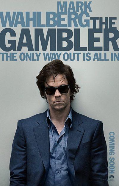 Gambler: Nejvyšší sázka online cz
