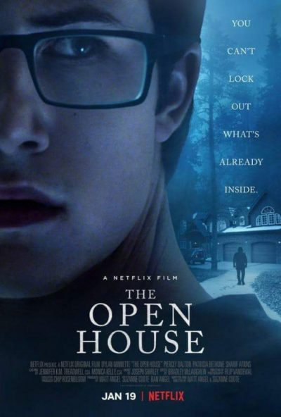 The Open House online cz