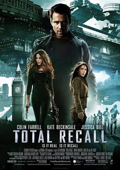 Total Recall online cz