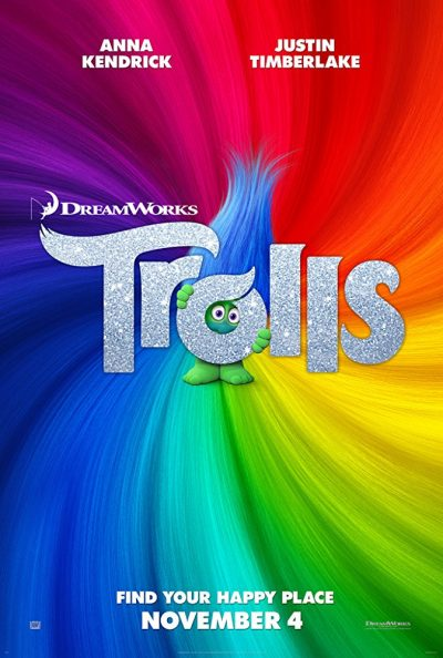 Trollové online film