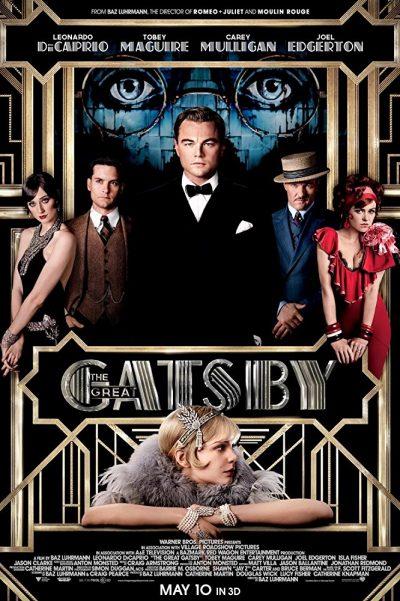 Velký Gatsby online cz