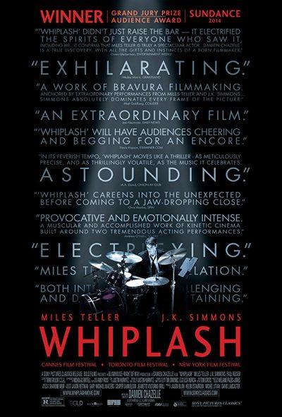 Whiplash online cz