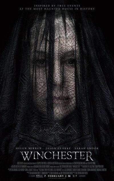 Winchester: Sídlo démonů online cz