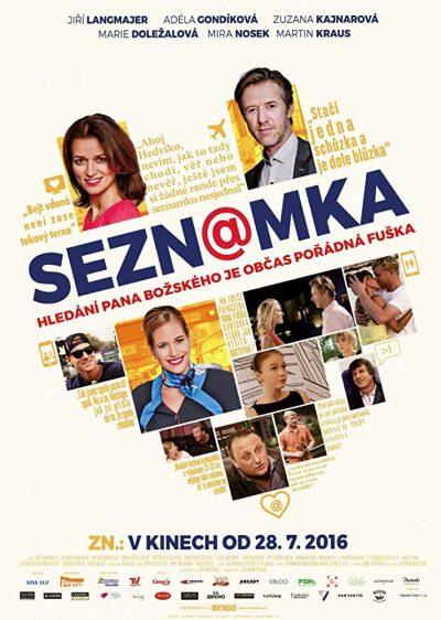 Sezn@mka online cz