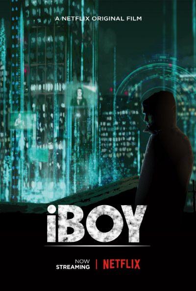iBoy online cz
