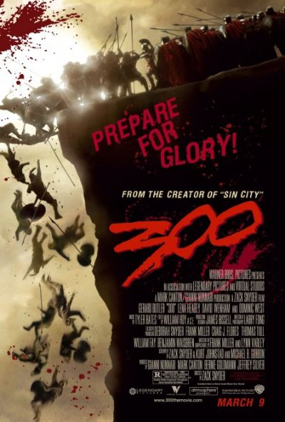 300: Bitva u Thermopyl online cz