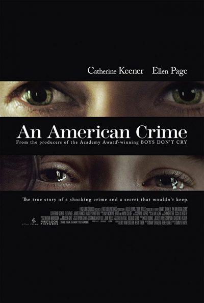 Americký zločin online cz