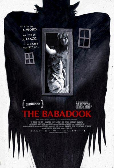 Babadook online cz
