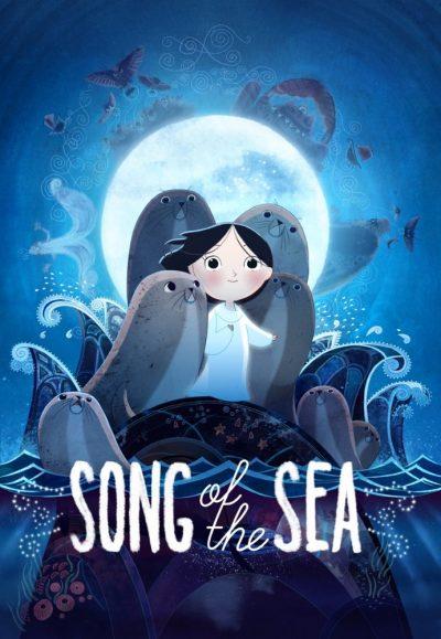 Píseň moře online cz