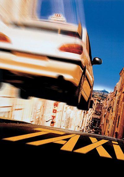 Taxi 1 online cz