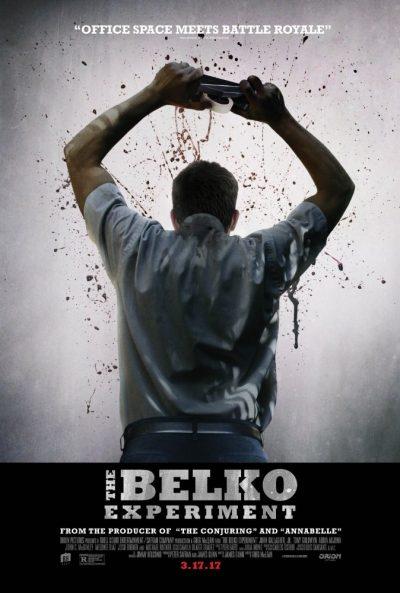 The Belko Experiment online cz