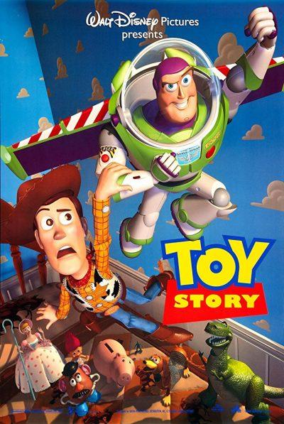 Toy Story 1 online cz