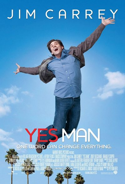 Yes Man online cz