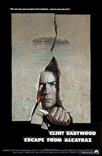 Útěk z Alcatrazu online cz