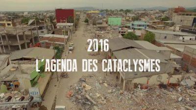 2016 Deník katastrof online cz