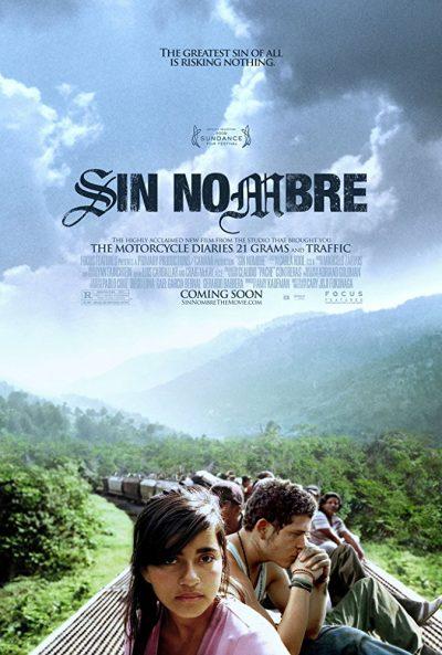 Sin Nombre online cz