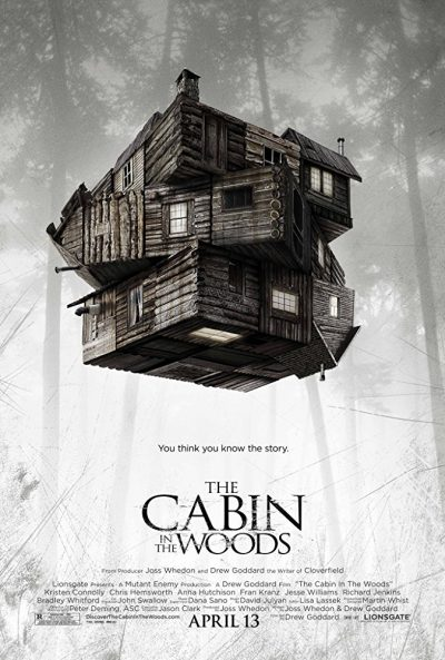 Chata v horách online film