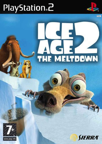 Doba ledová 2: Obleva online film