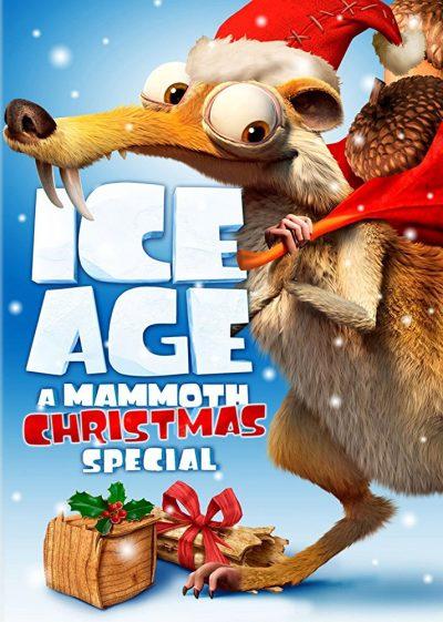 Doba ľadová 4 Mamutie Vianoce online film