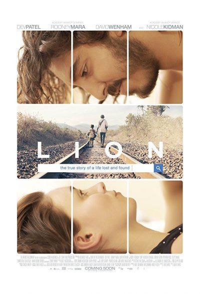 Lion online cz