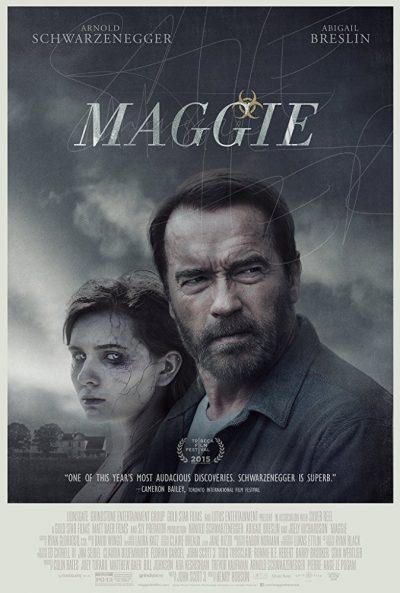 Maggie online cz