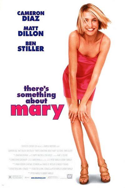 Něco na té Mary je online cz