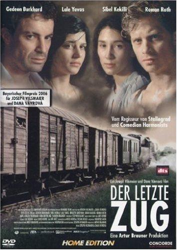 Poslední vlak online cz
