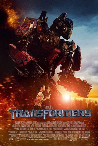 Transformers 1 Online