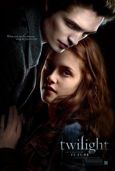 Twilight 1 Stmívání online cz