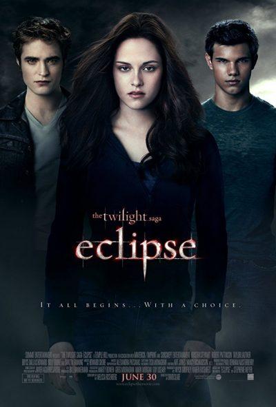 Twilight sága 3 Zatmění online cz