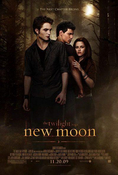 Twilight sága 2 Nový měsíc online cz