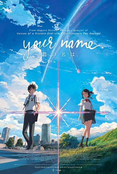 Your Name. online cz