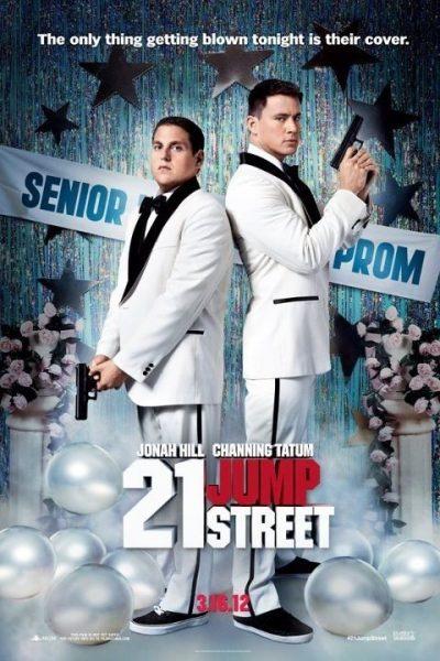 21 jump street online cz