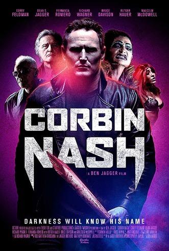 Corbin Nash online cz