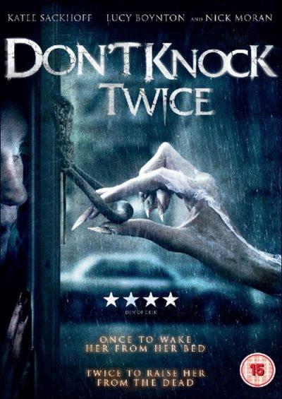 Don't Knock Twice online cz