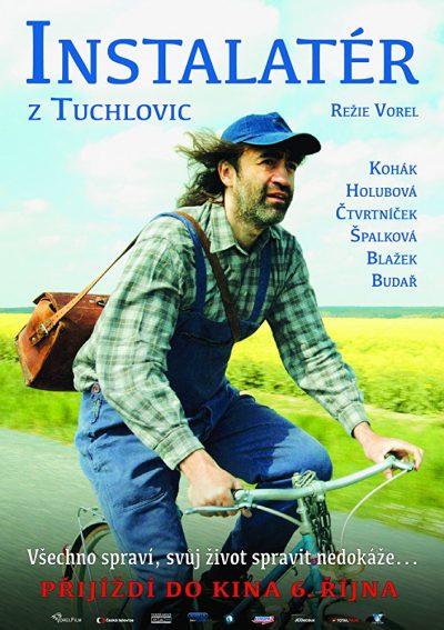 Instalatér z Tuchlovic (2016) online cz