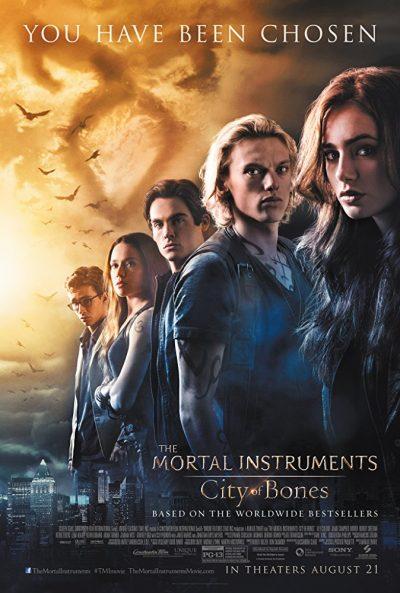 Mortal Instruments: Město z kostí online cz