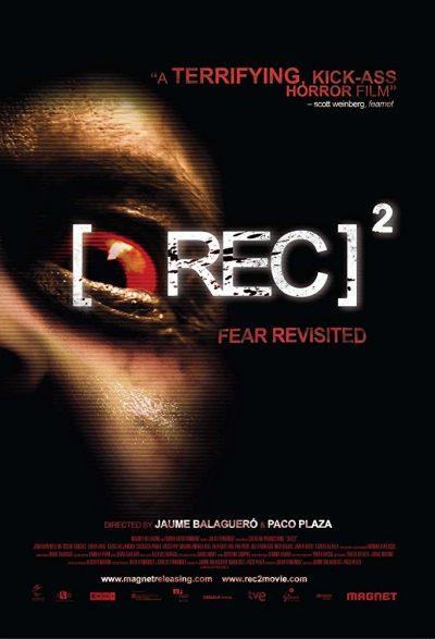 Rec 2 online cz