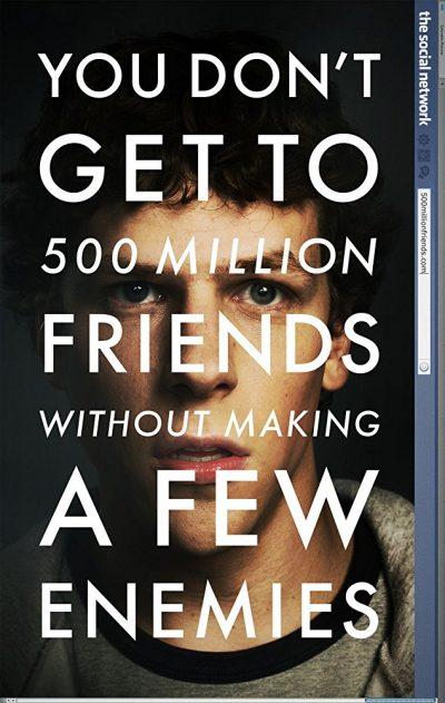 The Social Network - Sociální síť online cz
