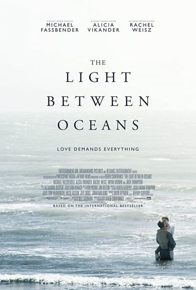 Světlo mezi oceány online cz