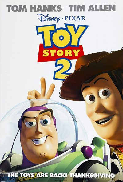 Toy Story 2 Příběh hraček online cz
