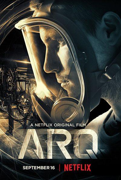 ARQ online cz