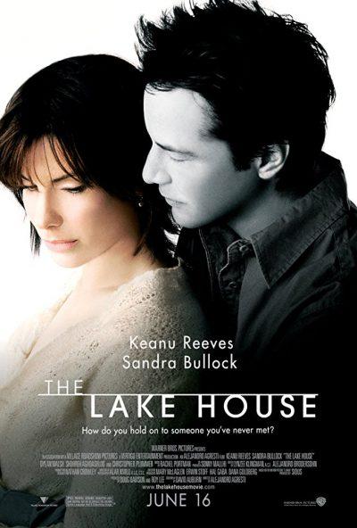 Dům u jezera online film