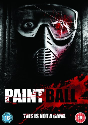 Paintball online cz