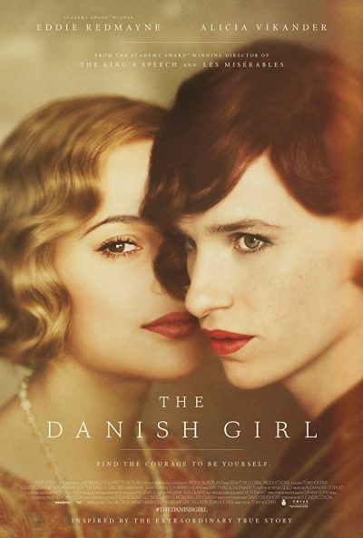 Dánská dívka online film