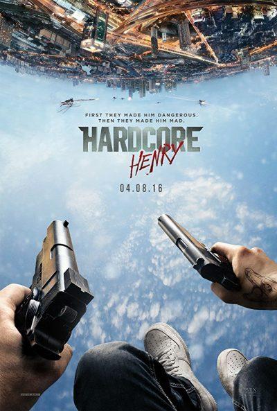 Hardcore Henry online cz