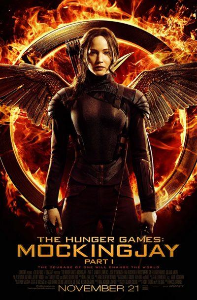 Hunger Games Síla vzdoru 1. část online film
