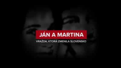 Ján a Martina online sk