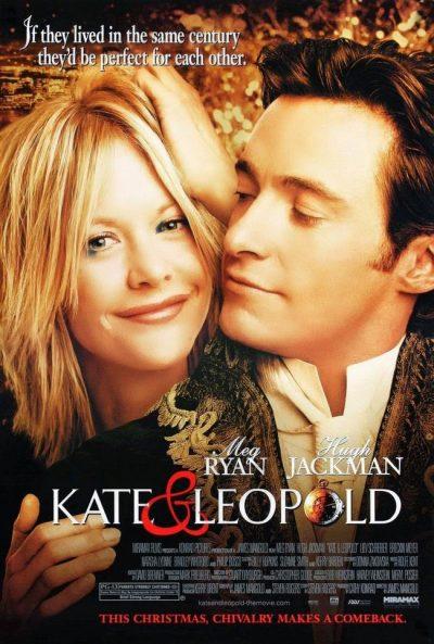 Kate a Leopold online cz