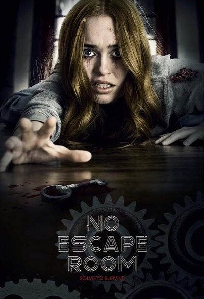No Escape Room online cz